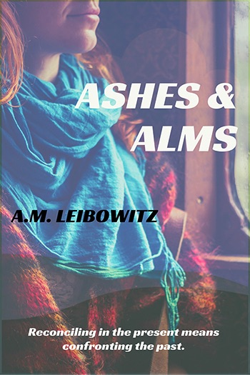 Ashes & Alms Cover