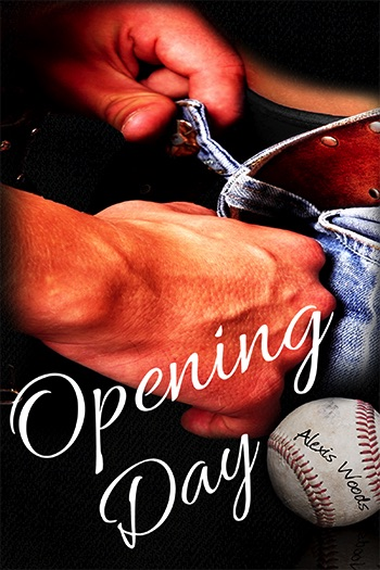 Opening Day (Southern Jersey Shores #1) Cover