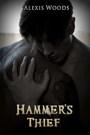 Hammer's Thief Cover