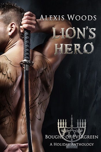 Lion's Hero Cover