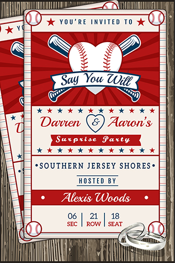 Say You Will (Southern Jersey Shores #6) Cover