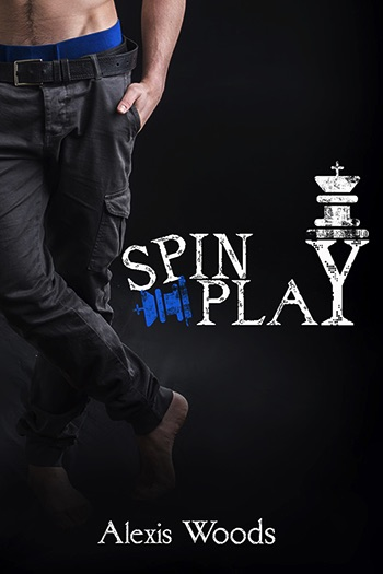 Spin Play (Southern Jersey Shores #4) Cover