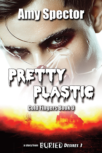 Pretty Plastic (Cold Fingers #3) Cover