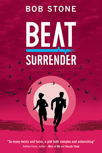 Beat Surrender Cover
