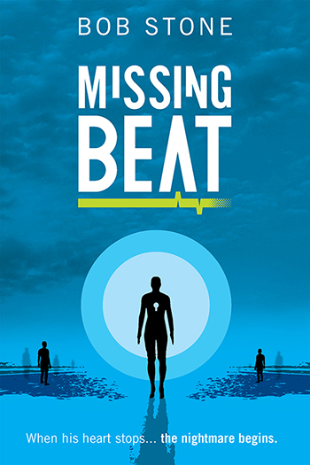Missing Beat Cover
