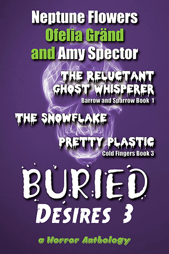 Buried Desires 3 Cover