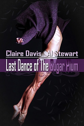 Last Dance of The Sugar Plum Cover