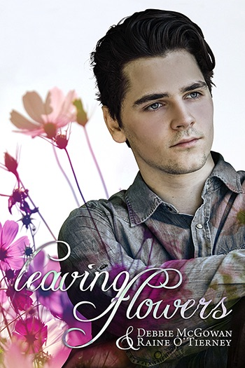 Leaving Flowers (Seeds of Tyrone #1) Cover