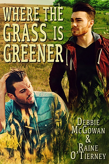Where the Grass is Greener (Seeds of Tyrone #2) Cover