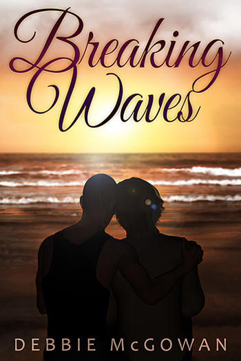 Breaking Waves (HBTC Novella) Cover