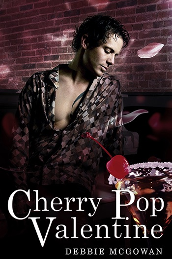 Cherry Pop Valentine Cover