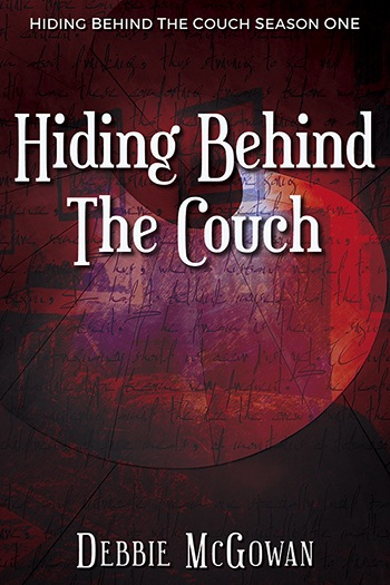 Hiding Behind The Couch (HBTC #1) Cover