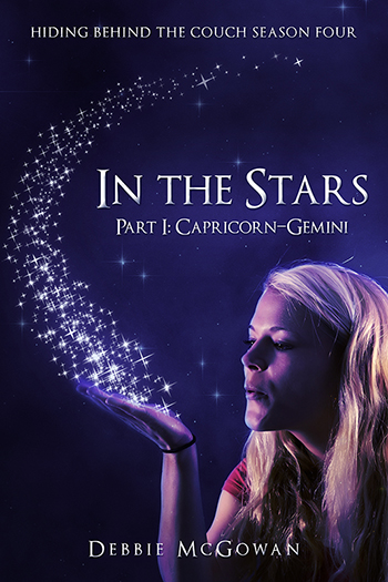 In The Stars Part I: Capricorn-Gemini (HBTC #4) Cover