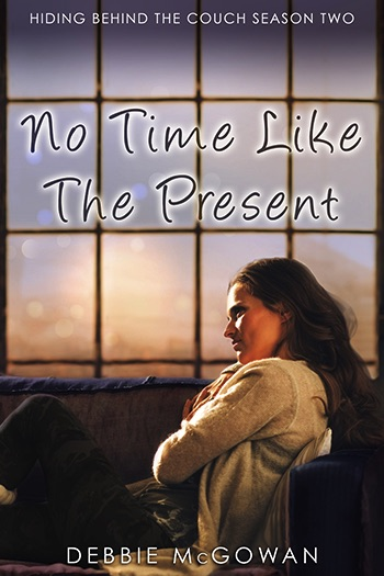 No Time Like The Present (HBTC #2) Cover