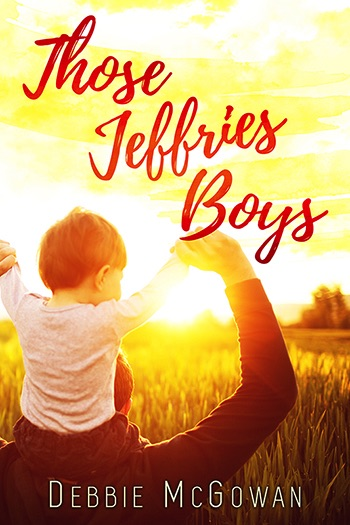 Those Jeffries Boys (HBTC Novel) Cover