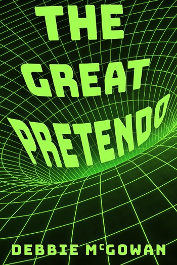 The Great Pretendo Cover
