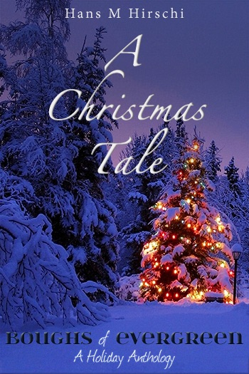 A Christmas Tale Cover