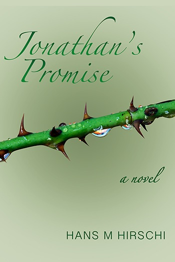Jonathan's Promise Cover