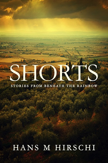 Shorts - Stories from Beneath the Rainbow Cover