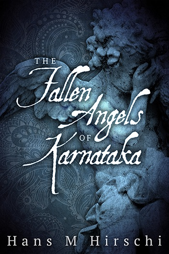 The Fallen Angels of Karnataka Cover