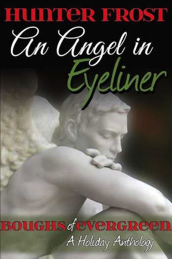 An Angel in Eyeliner Cover