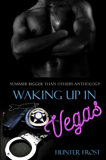 Waking Up in Vegas Cover