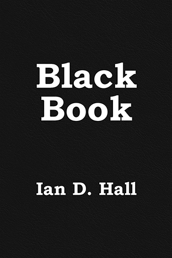 Black Book Cover