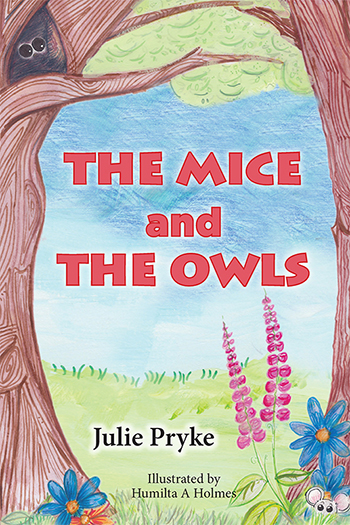 The Mice and The Owls Cover