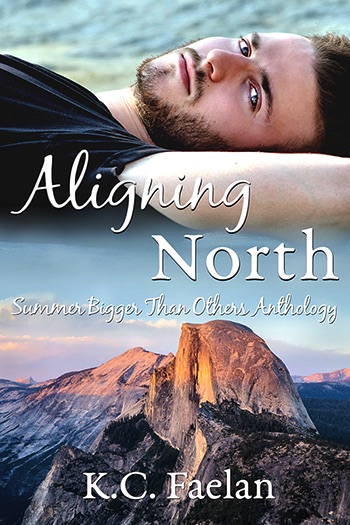 Aligning North Cover