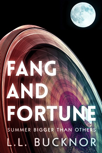 Fang and Fortune Cover