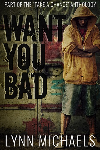 Want You Bad Cover