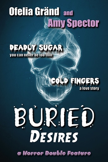 Buried Desires Cover