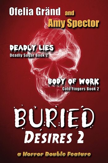 Buried Desires 2 Cover