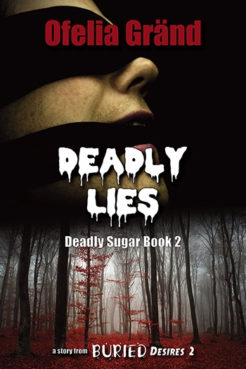 Deadly Lies (Deadly Sugar #2) Cover