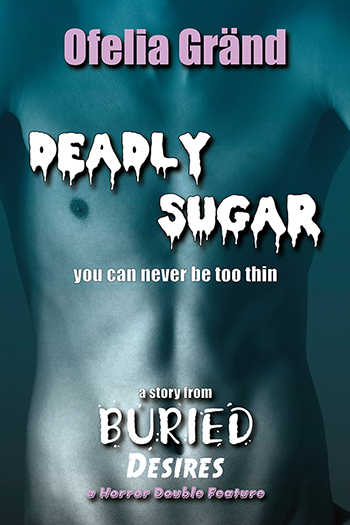 Deadly Sugar (Deadly Sugar #1) Cover