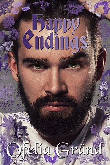Happy Endings (Nortown #3.5) Cover