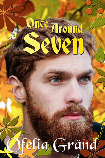 Once Around Seven (Nortown #5) Cover