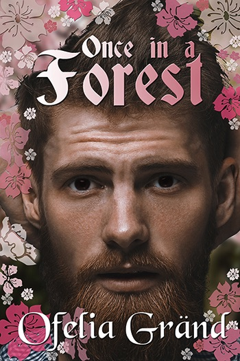 Once in a Forest (Nortown #2) Cover