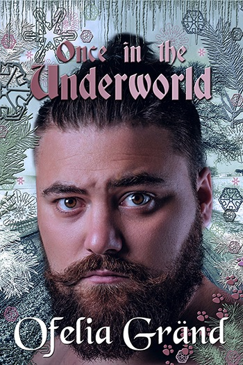 Once in the Underworld (Nortown #4) Cover