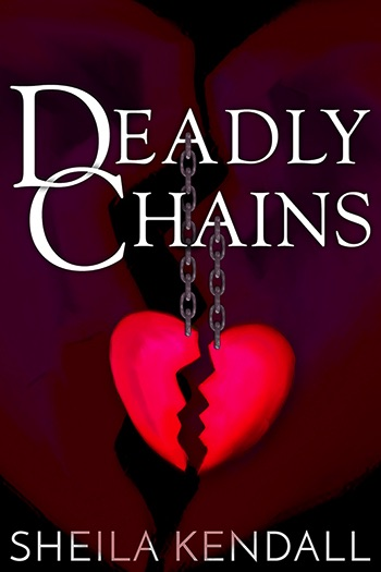 Deadly Chains Cover