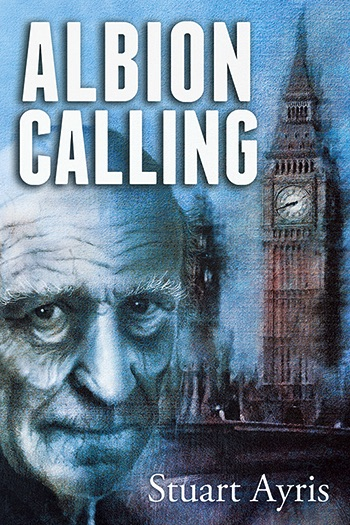 Albion Calling Cover