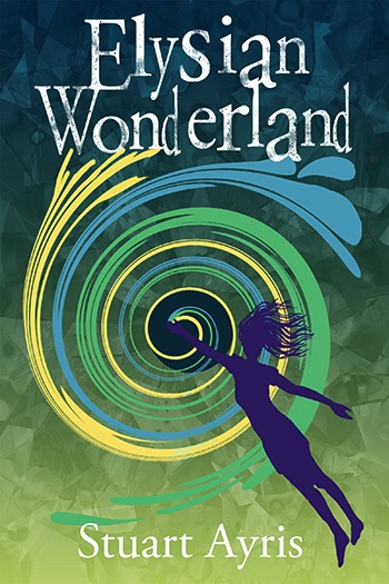 Elysian Wonderland Cover