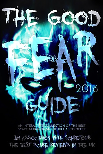 The Good Fear Guide 2016 Cover