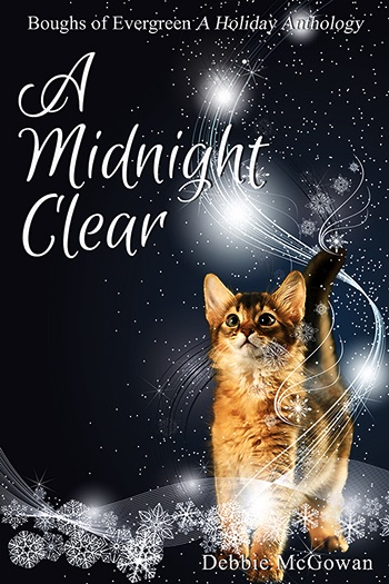 A Midnight Clear (HBTC Novella) Cover