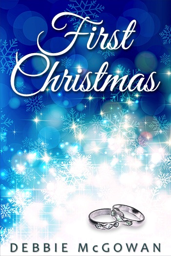 First Christmas (HBTC Novella) Cover