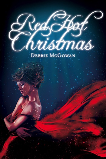 Red Hot Christmas (HBTC Novella) Cover