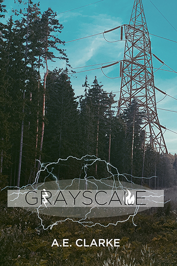 Grayscale Cover