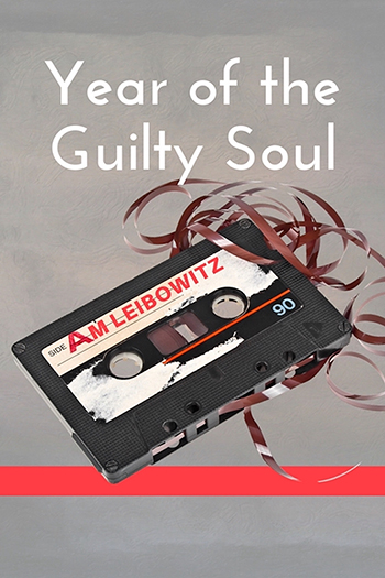 Year of the Guilty Soul Cover