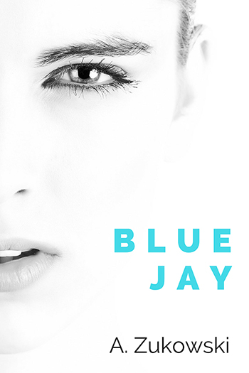 Blue Jay (London Stories #3) Cover