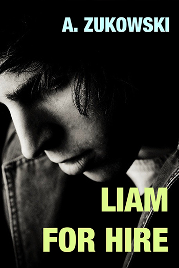 Liam For Hire (London Stories #2) Cover